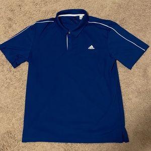 Adidas Golf Polo (M)